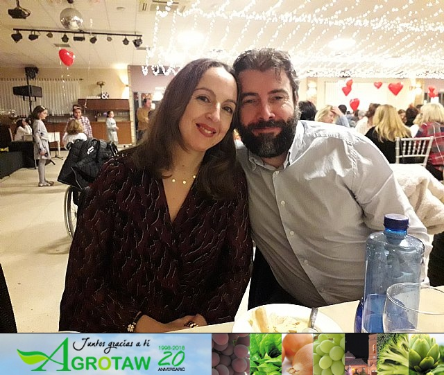 Cena-Gala de San Valentín 2020 - Hermandad de la Negación - 1