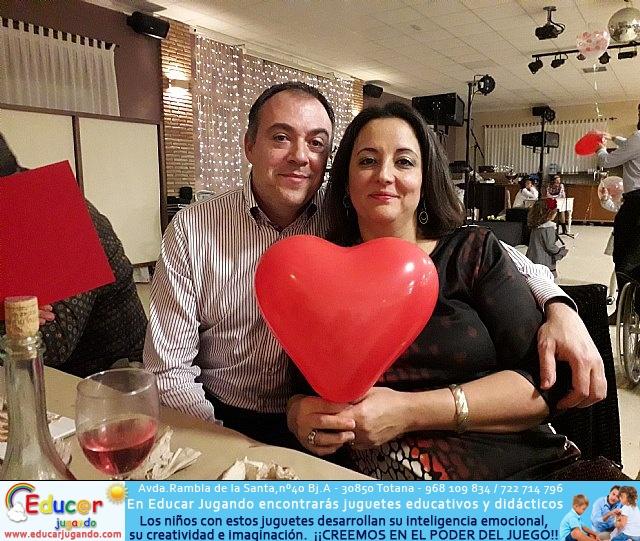 Cena-Gala de San Valentín 2020 - Hermandad de la Negación - 3