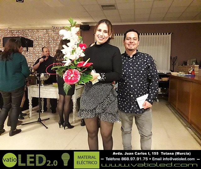 Cena-Gala de San Valentín 2020 - Hermandad de la Negación - 12