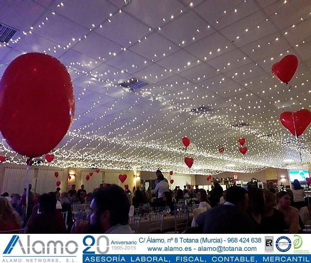 Cena-Gala de San Valentín 2020 - Hermandad de la Negación - 23