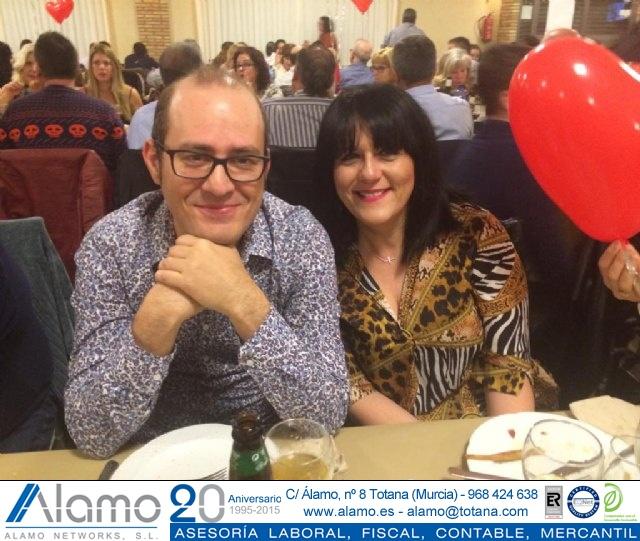 Cena-Gala de San Valentín 2020 - Hermandad de la Negación - 213