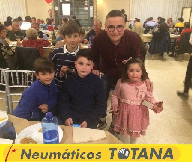 Cena-Gala de San Valentín 2020 - Hermandad de la Negación - 238