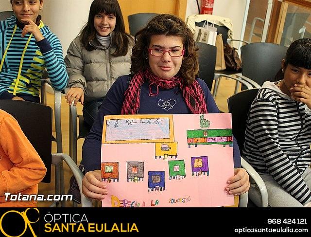 Día Internacional de los Derechos del Niñ@ 2012 - 6