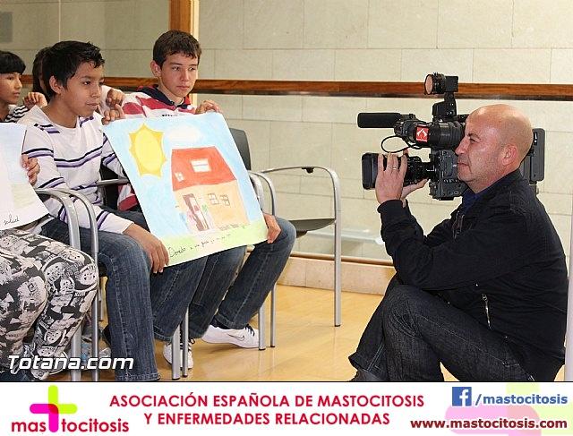 Día Internacional de los Derechos del Niñ@ 2012 - 16
