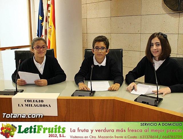 Día Internacional de los Derechos del Niñ@ 2012 - 18
