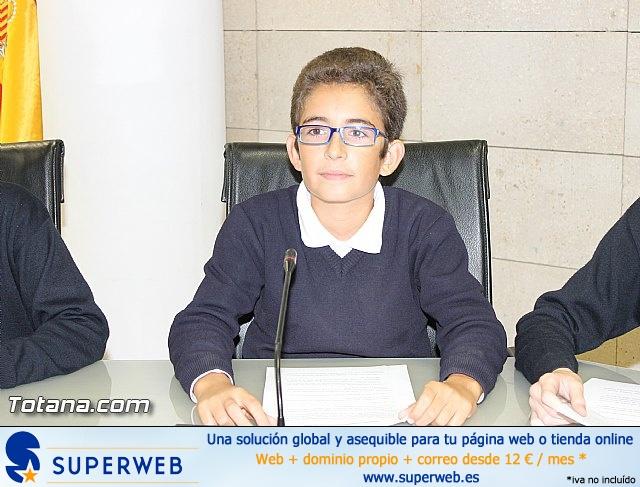 Día Internacional de los Derechos del Niñ@ 2012 - 20