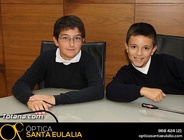 Día Internacional de los Derechos del Niñ@ 2012 - 26
