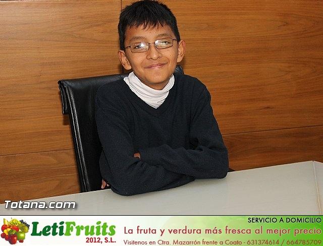 Día Internacional de los Derechos del Niñ@ 2012 - 27