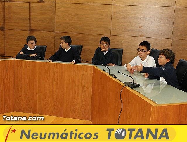 Día Internacional de los Derechos del Niñ@ 2012 - 42
