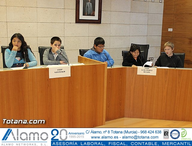 Día Internacional de los Derechos del Niñ@ 2012 - 43