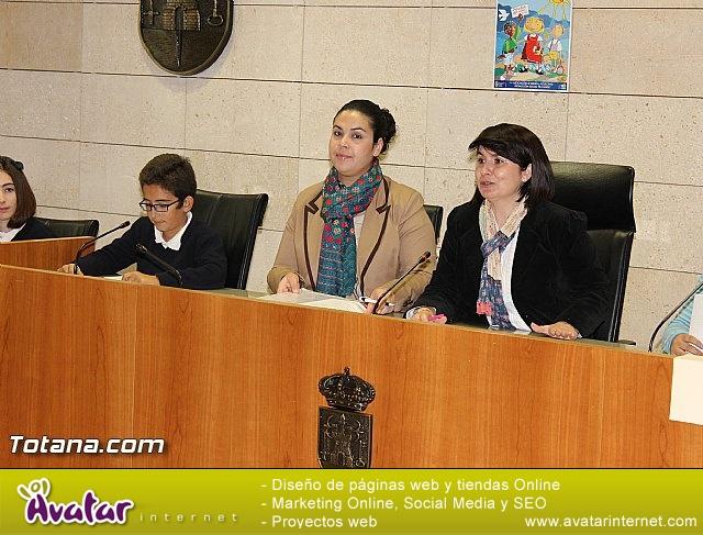 Día Internacional de los Derechos del Niñ@ 2012 - 47