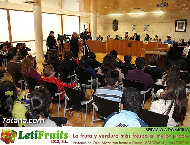 Día Internacional de los Derechos del Niñ@ 2012 - 48