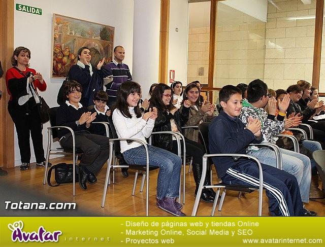 Día Internacional de los Derechos del Niñ@ 2012 - 51