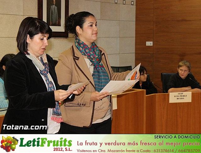 Día Internacional de los Derechos del Niñ@ 2012 - 54