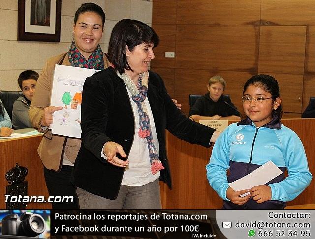 Día Internacional de los Derechos del Niñ@ 2012 - 56