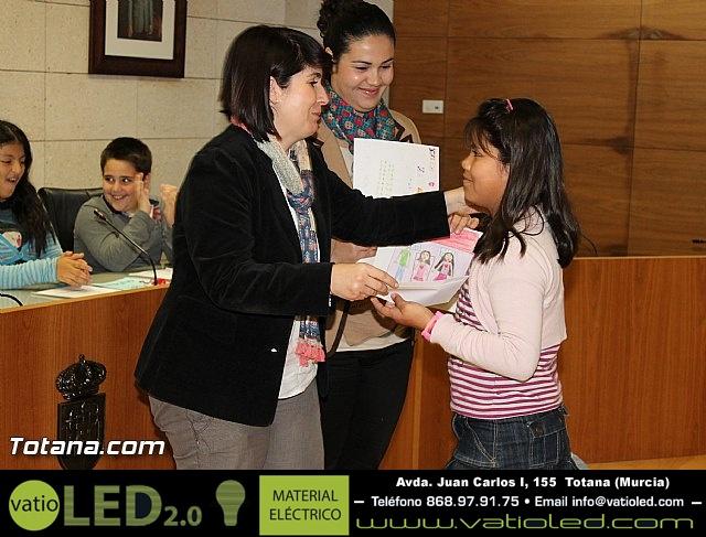 Día Internacional de los Derechos del Niñ@ 2012 - 58