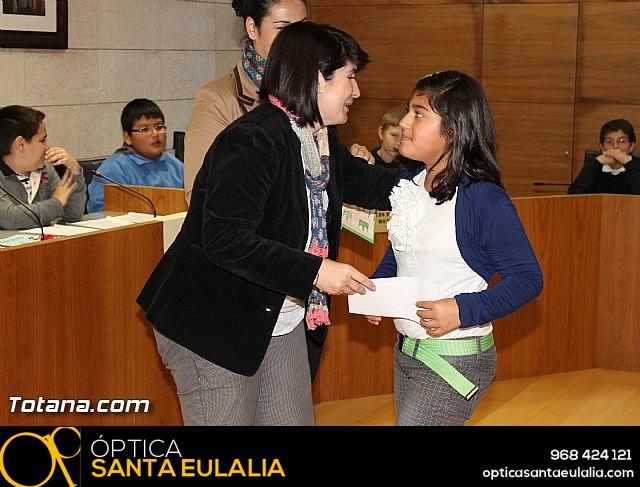 Día Internacional de los Derechos del Niñ@ 2012 - 60