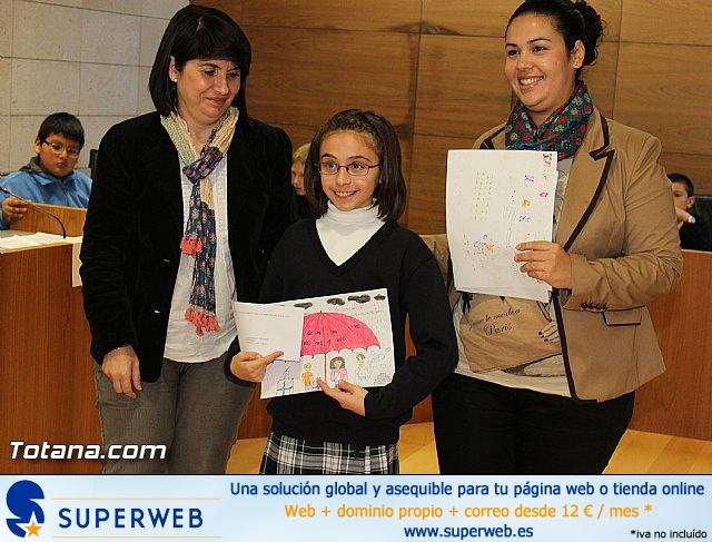 Día Internacional de los Derechos del Niñ@ 2012 - 63