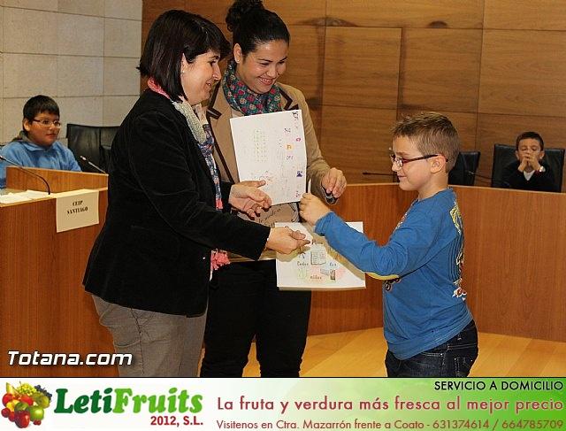 Día Internacional de los Derechos del Niñ@ 2012 - 64