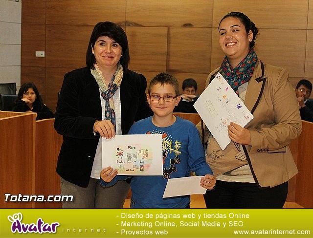 Día Internacional de los Derechos del Niñ@ 2012 - 65