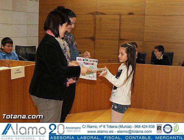 Día Internacional de los Derechos del Niñ@ 2012 - 66