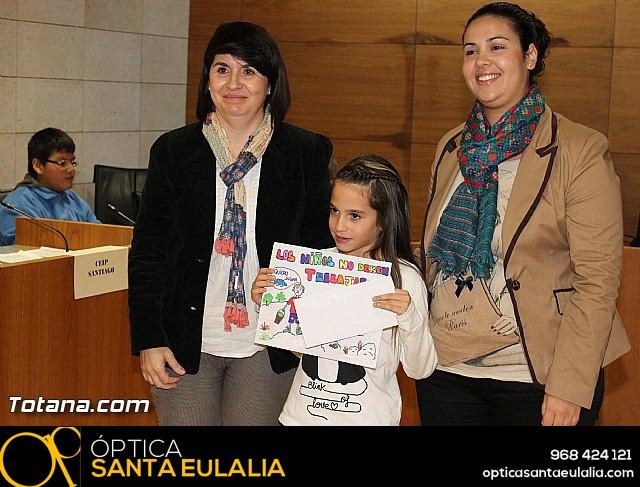Día Internacional de los Derechos del Niñ@ 2012 - 67