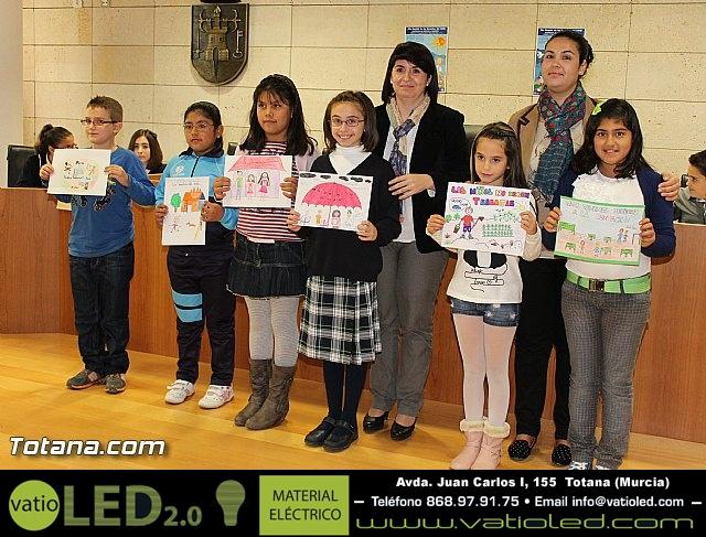Día Internacional de los Derechos del Niñ@ 2012 - 69