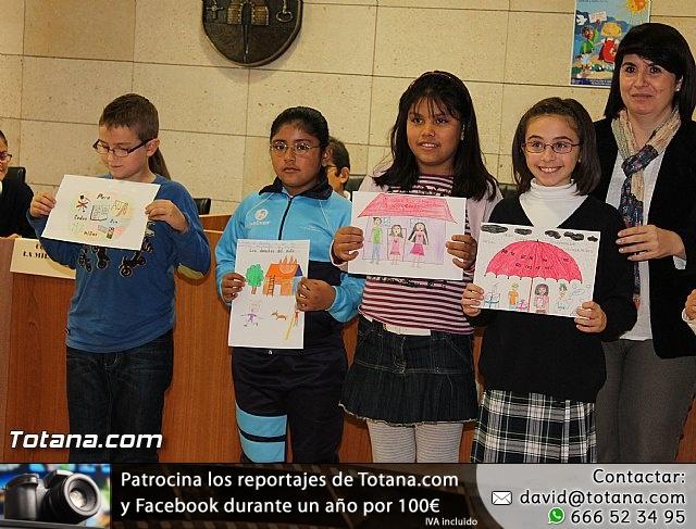 Día Internacional de los Derechos del Niñ@ 2012 - 70