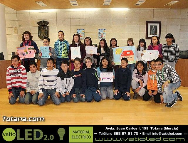 Día Internacional de los Derechos del Niñ@ 2012 - 72