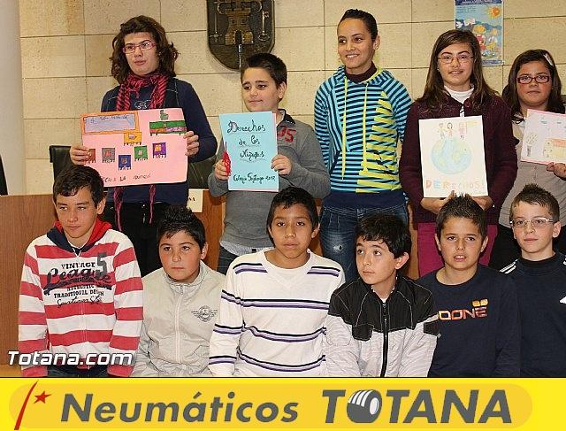 Día Internacional de los Derechos del Niñ@ 2012 - 73