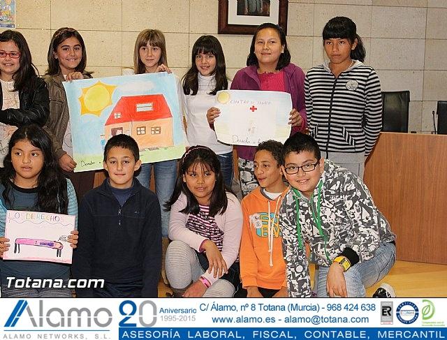Día Internacional de los Derechos del Niñ@ 2012 - 75
