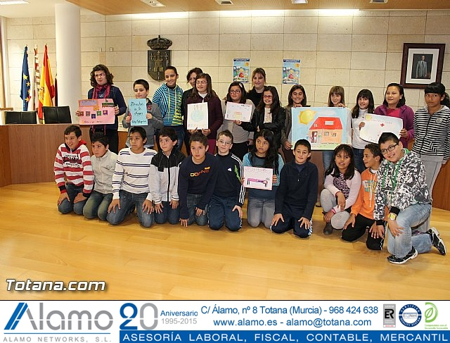 Día Internacional de los Derechos del Niñ@ 2012 - 76