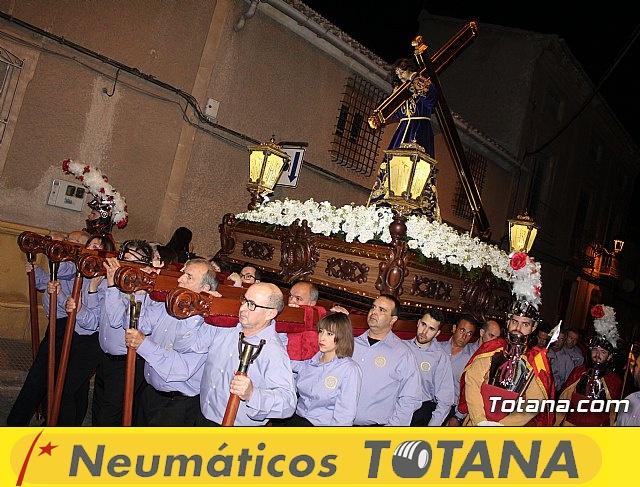 Vía Crucis Nuestro Padre Jesús Nazareno - Viernes de Dolores 2019 - 5