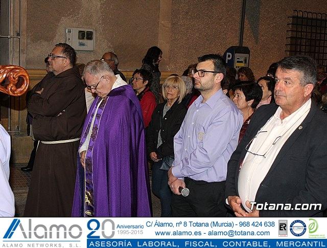 Vía Crucis Nuestro Padre Jesús Nazareno - Viernes de Dolores 2019 - 15