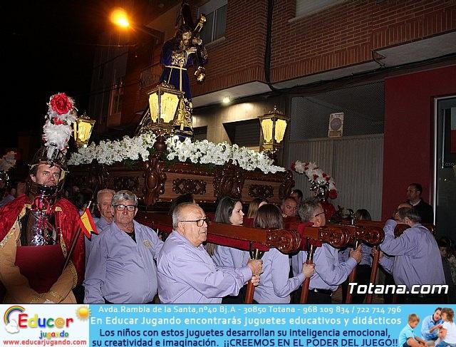 Vía Crucis Nuestro Padre Jesús Nazareno - Viernes de Dolores 2019 - 20
