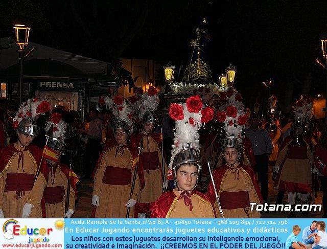 Vía Crucis Nuestro Padre Jesús Nazareno - Viernes de Dolores 2019 - 163
