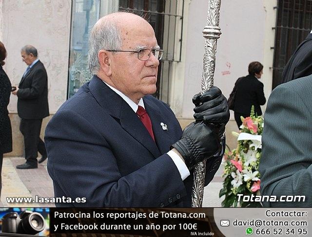 Ofrenda floral a Santa Eulalia 2012 - 3