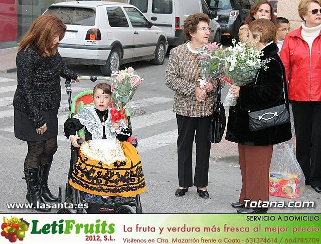 Ofrenda floral a Santa Eulalia 2012 - 25