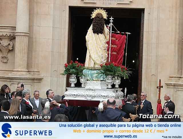 Ofrenda floral a Santa Eulalia 2012 - 614