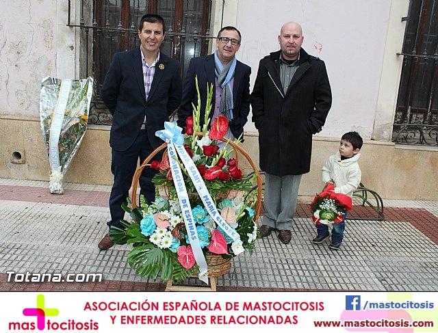 Ofrenda floral a Santa Eulalia, Patrona de Totana 2014 - 8