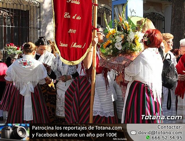 Ofrenda Floral a Santa Eulalia 2017 - 12