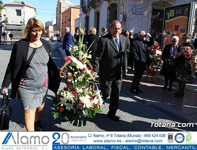Ofrenda Floral a Santa Eulalia 2017 - 14