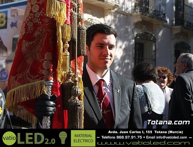Ofrenda floral a Santa Eulalia - Totana 2019 - 9