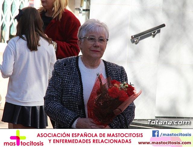 Ofrenda floral a Santa Eulalia - Totana 2019 - 32