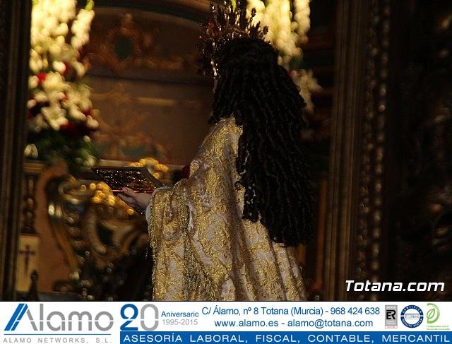 Ofrenda floral a Santa Eulalia - Totana 2019 - 653