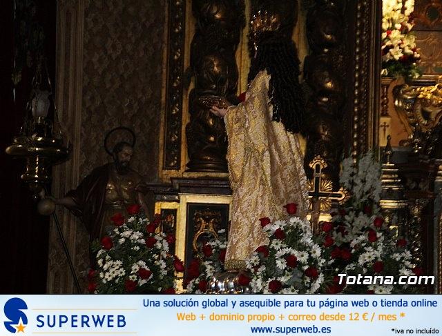 Ofrenda floral a Santa Eulalia - Totana 2019 - 654