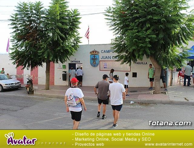 Olímpico de Totana Vs CAP Ciudad de Murcia (3-1) - 1