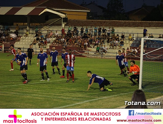Olímpico de Totana Vs CAP Ciudad de Murcia (3-1) - 182