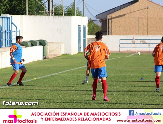 Olímpico de Totana - Real Murcia Imperial (2-0) - 1