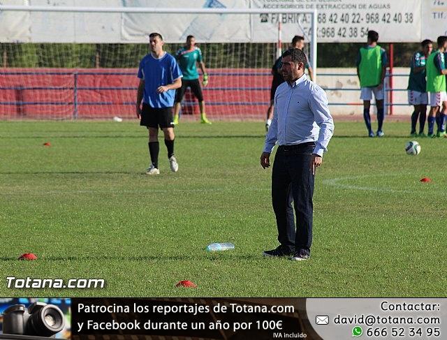 Olímpico de Totana - Real Murcia Imperial (2-0) - 3